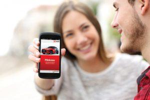 Flinkster App