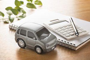 Carsharing kostet wenig